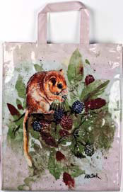 Dormouse Medium Bag Ulster Weavers