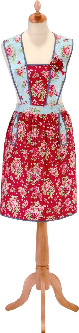 Ginger Apron Cotton Ulster Weavers