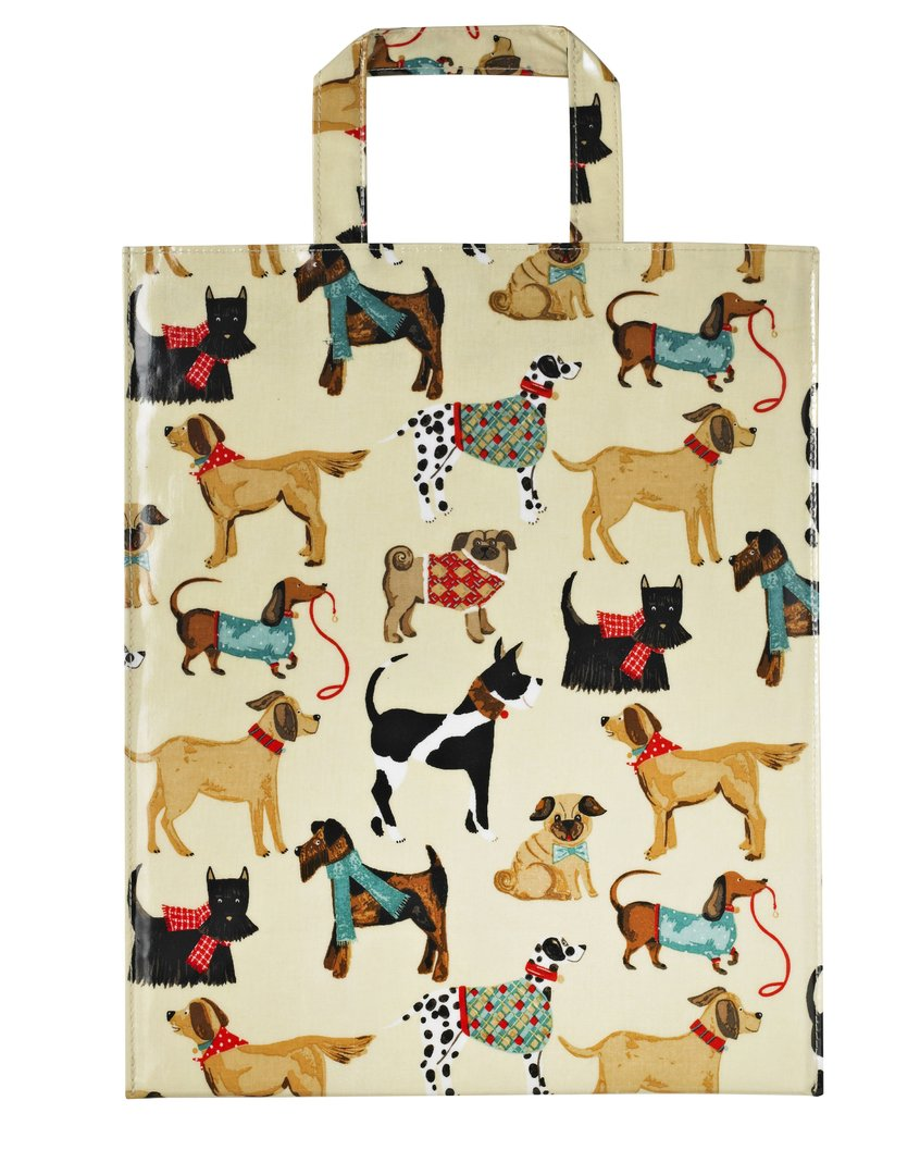Hound Dog Medium Bag Ulster Weavers