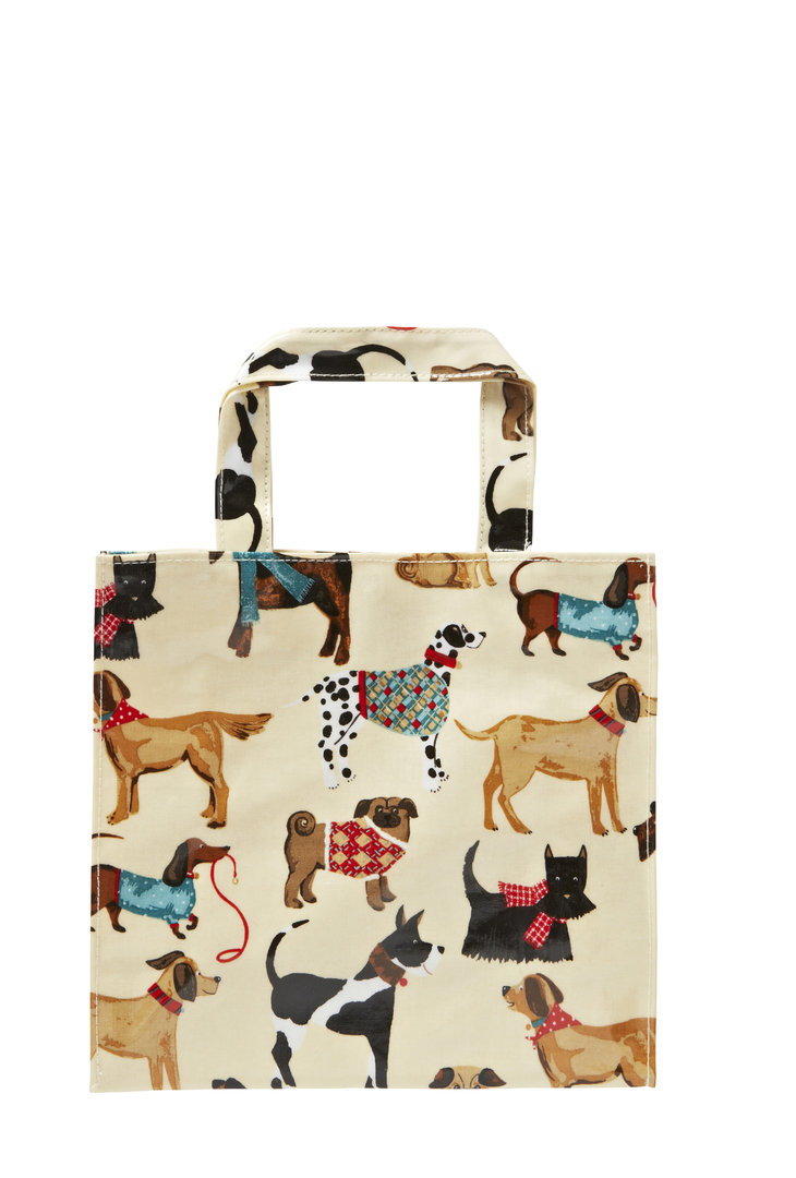 Tasche Small Bag Hound Dog Ulster Weavers