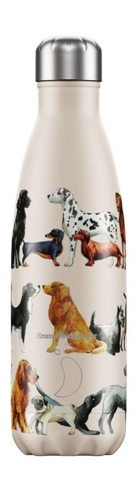 Chilly´s Bottle Dogs Emma Bridgewater Thermo