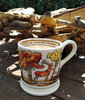 Hirsch In the Woods Tasse Emma Bridgewater