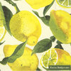 Lemons Lunch Servietten Emma Bridgewater IHR