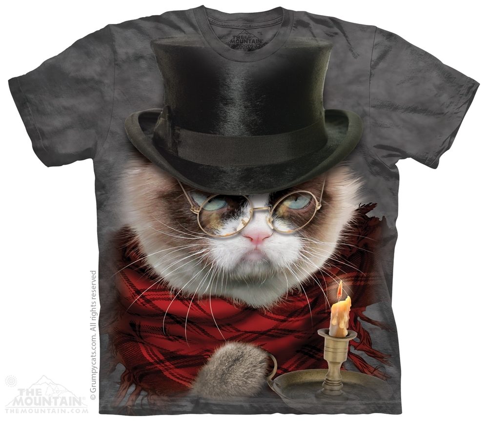 Shirt_Grumpeneezer_Scrooge_the_Mountain_Linus_Hundeglueck